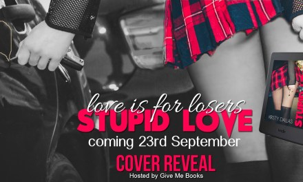 Stupid Love by Kirsty Dallas Cover Reveal