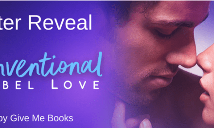Unconventional by Isabel Love Chapter Reveal