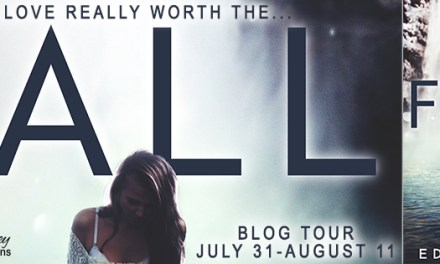 Fall by Eden Butler Blog Tour