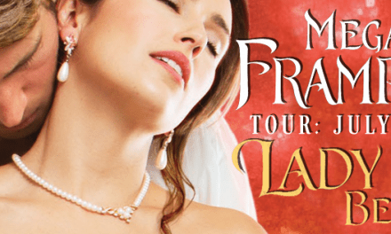 Lady Be Bad by Megan Frampton Blog Tour