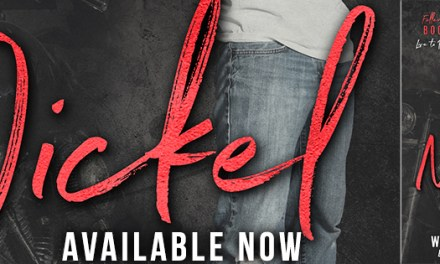 Nickel by Winter Travers Release Blitz