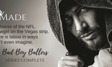 Baller Made by Rie Warren Release Blitz