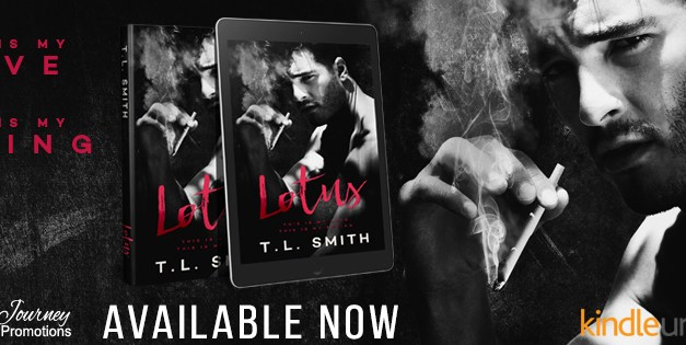 Lotus by T.L. Smith Release Boost