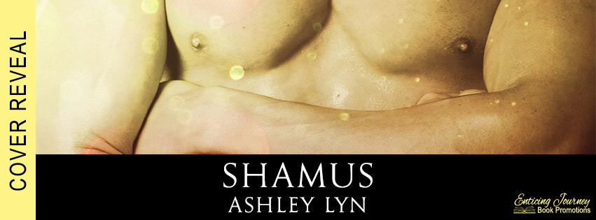 Shamus by Ashley Lyn Cover Reveal