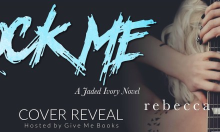 Rock Me by Rebecca Brooke Cover Reveal