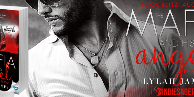 The Mafia and His Angel by Lylah James Book Blitz