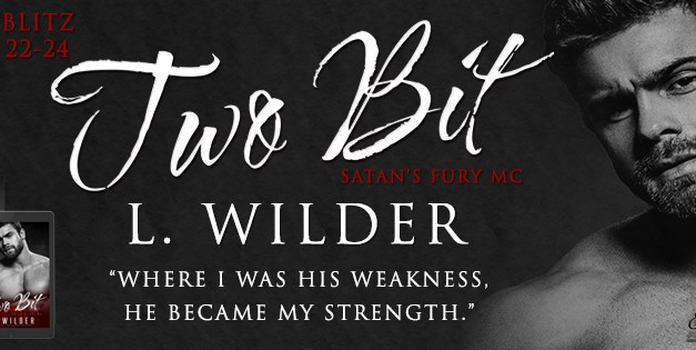 Two Bit by L. Wilder Release Blitz