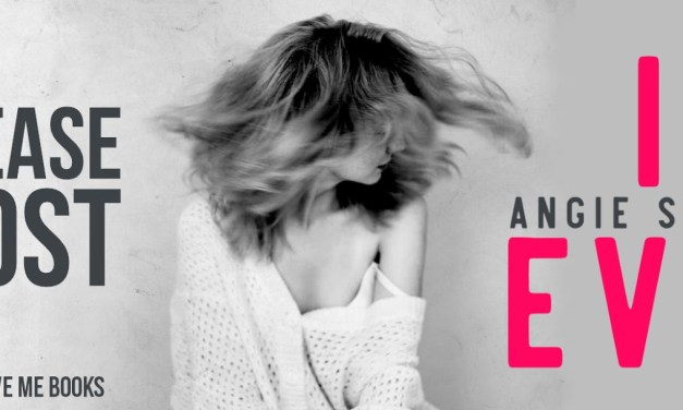 If Ever by Angie Stanton Release Boost