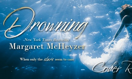 Drowning by Margaret McHeyzer Cover Reveal
