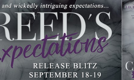 Creeds Expectations by J.D. Hollyfield Release Blitz