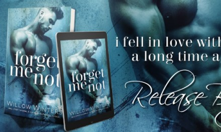 Forget Me Not by Willow Winters Release Blitz