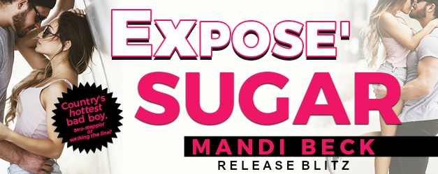 Sugar by Mandi Beck Release Blitz