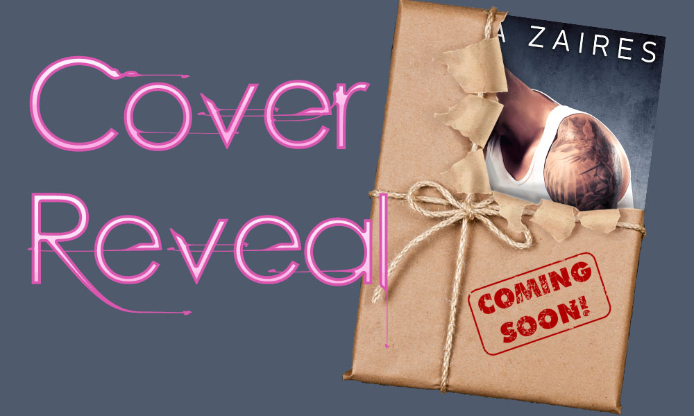 Obsession Mine by Anna Zaires Cover Reveal