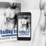 Snow Crossed Lovers by Carrie Quest Cover Reveal