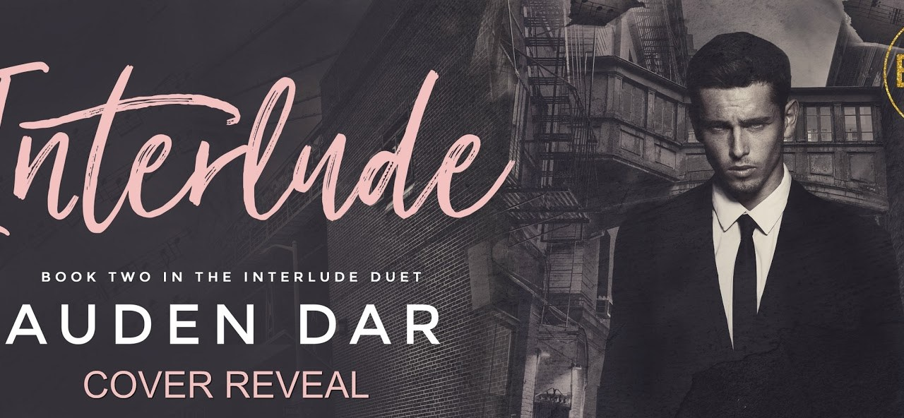 Interlude by Auden Dar Cover Reveal