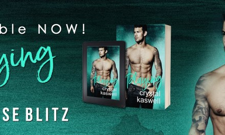 Playing by Crystal Kaswell Release Blitz