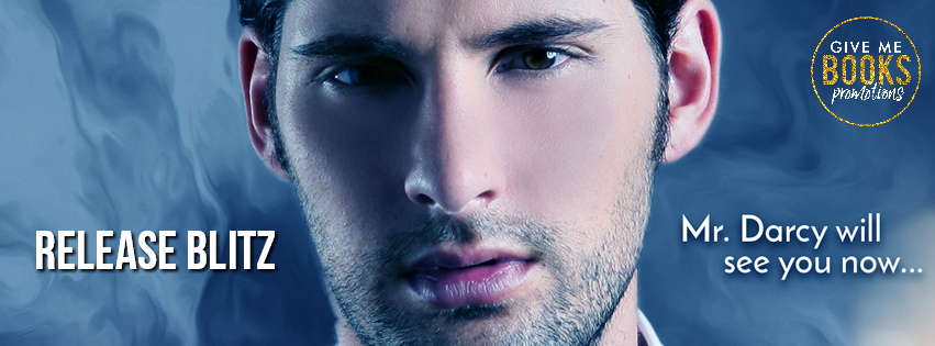 Mr Darcy 's Kiss by Krista Lakes Release Blitz