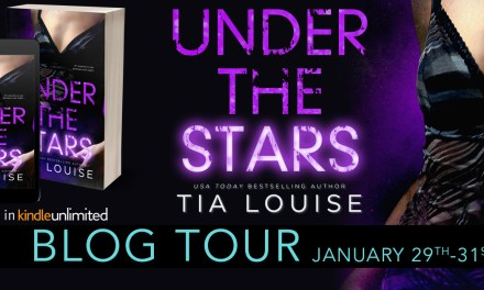 Under The Stars by Tia Louise Blog Tour