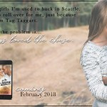 The Off-Season by Megan Green Cover Reveal