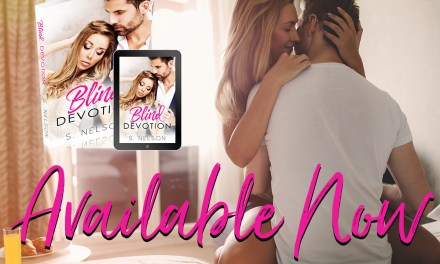 Blind Devotion by S. Nelson Release Blitz