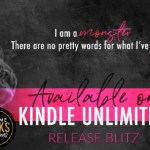 Imperfect Monster by Jennifer Bene Release Blitz