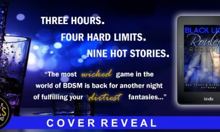Black Light: Roulette Redux Cover Reveal