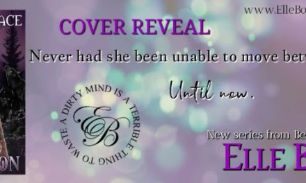 Dark Embrace by Elle Boon Cover Reveal