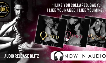 The Decadence After Dark Series by M. Never Release Blitz