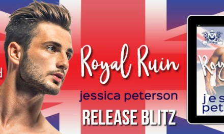 Royal Ruin by Jessica Peterson Release Blitz