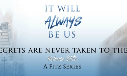 It will Always Be Us by Theresa Sederholt Release Blitz