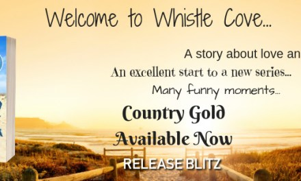 Country Gold (A Wilder Sisters Novel) by Heatherly Bell Release Blitz
