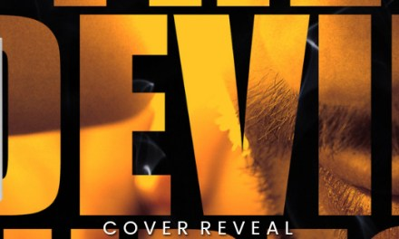 Where the Devil Hides by Soraya Naomi Cover Reveal