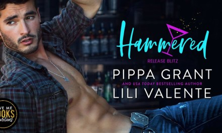 Hammered by Pippa Grant & Lili Valente Release Blitz