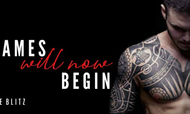 Master of Games by Sienna Snow Release Blitz