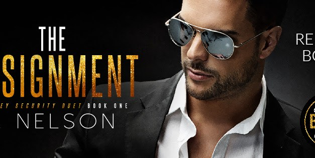 The Assignment by S. Nelson Release Boost