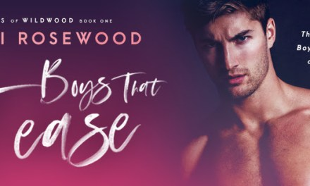 Boys That Tease by Betti Rosewood Cover Reveal