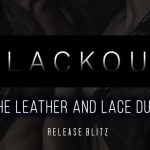 Blackout: Book Two by Janine Infante Bosco Release Blitz