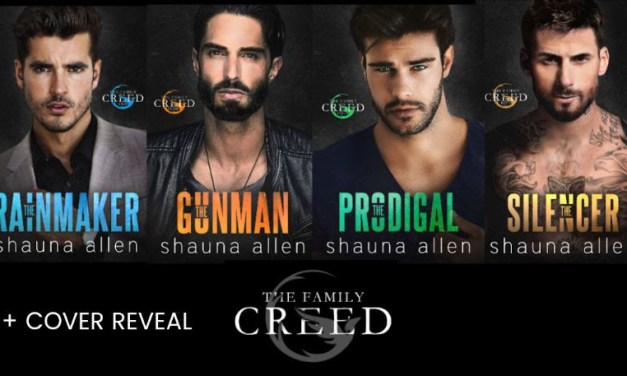 The Family Creed Series by Shauna Allen Release Blitz