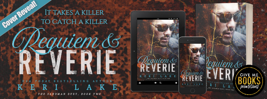 Requiem & Reverie by Keri Lake Cover Reveal