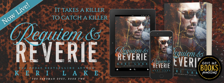 Requiem & Reverie by Keri Lake Release Blitz