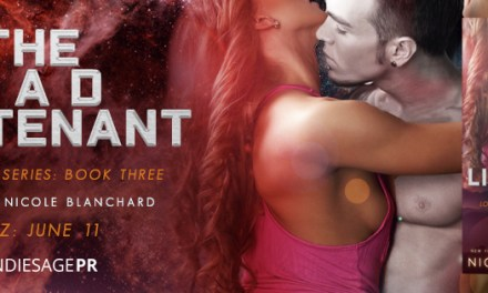 The Mad Lieutenant by K. Webster & Nicole Blanchard Book Blitz