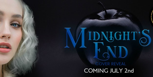 Midnight's End by Jill Ramsower Cover Reveal