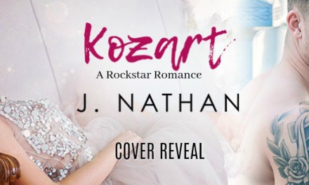 Kozart by J. Nathan Cover Reveal