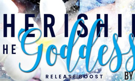 Cherishing the Goddess by Lucy Eden Release Boost