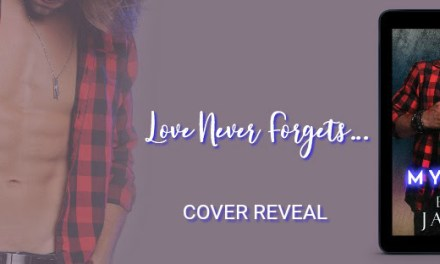 My Blue by Emery Jacobs Cover Reveal