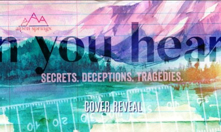 Can You Hear It by Casey Diam Cover Reveal