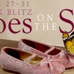 Shoes on the Stairs by Jan Steele Book Blitz