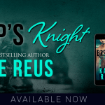 Bishop's Knight by Katie Reus Blog Tour