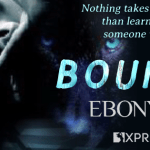 Boundary by Ebony Olson Cover Reveal