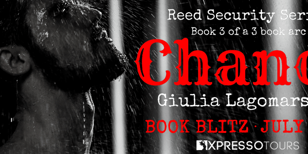 Chance by Giulia Lagomarsino Book Blitz